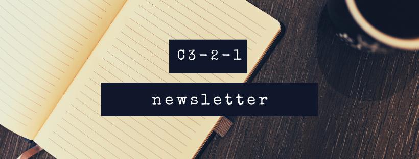 C3-2-1 Newsletter
